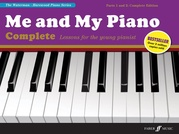 Me and My Piano Complete Edition
