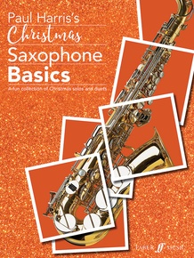 Christmas Saxophone Basics