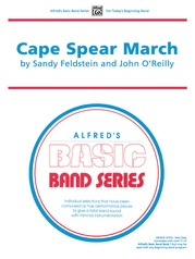 Cape Spear March