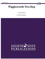 Wigglesworth Two-Step