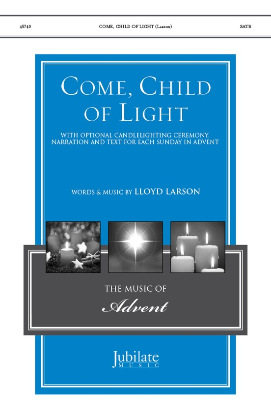 Come, Child of Light