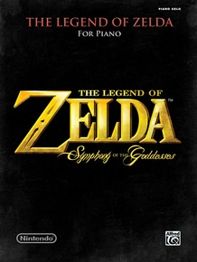 The Legend of Zelda™: Symphony of the Goddesses