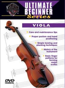 Ultimate Beginner Series: Viola