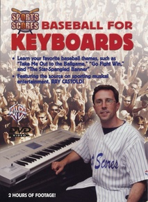Sports Scores: Baseball for Keyboards