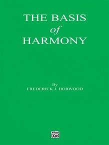 The Basis of Harmony