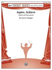 Aspire, Achieve