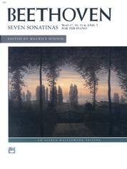 Beethoven, 7 Sonatinas