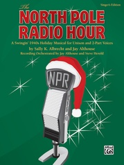 The North Pole Radio Hour