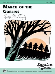 March of the Goblins