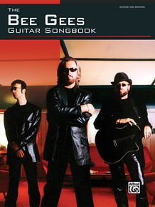 The Bee Gees Guitar Songbook