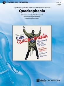 Quadrophenia (from <i>Classic Quadrophenia</i>)