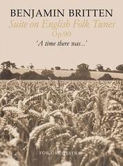 Suite on English Folk Tunes