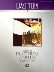 Led Zeppelin: II Platinum Album Edition