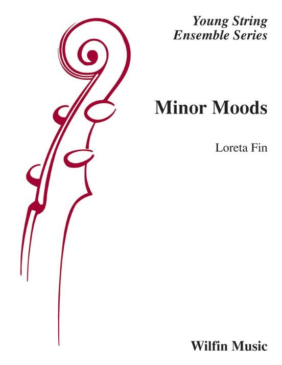 Minor Moods