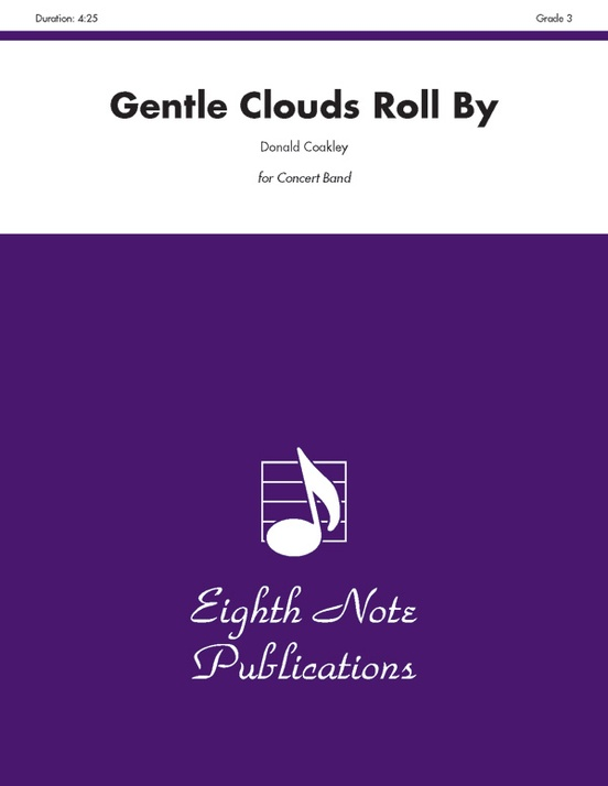 Gentle Clouds Roll By