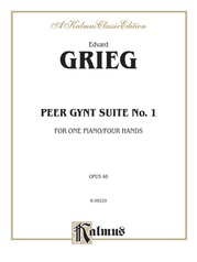 Peer Gynt Suite No. 1, Opus 46