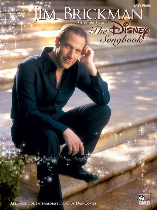 Jim Brickman: The Disney Songbook