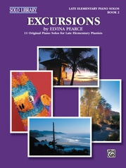 Excursions, Book 2
