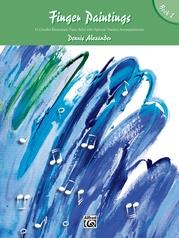 Finger Paintings, Book 2