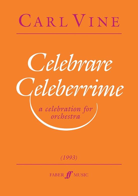 Celebrare Celeberrime