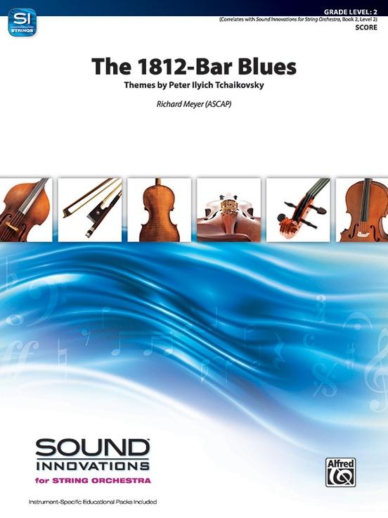 The 1812-Bar Blues