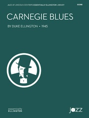 Carnegie Blues