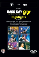 Bass Day 97: Highlights