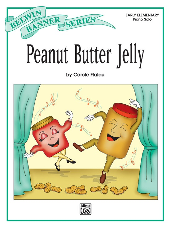 Peanut Butter Jelly