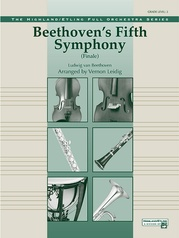 Beethoven's Fifth Symphony