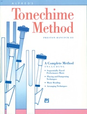 Alfred's Tonechime Method
