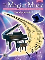 The Magic of Music, Book 3