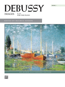 Debussy, Images, Book 2