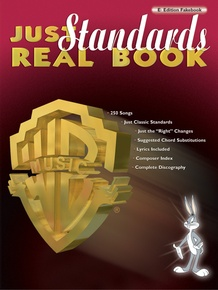 Just Standards Real Book