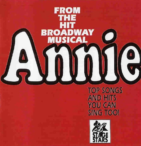 Annie: Songs from the Broadway Musical