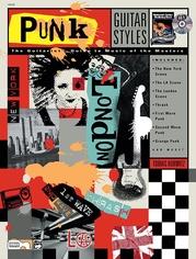 Guitar Styles: Punk