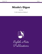 Nicole's Gigue