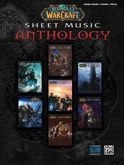 World of Warcraft Sheet Music Anthology