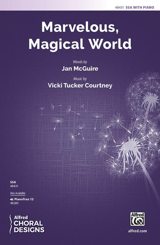 Marvelous, Magical World