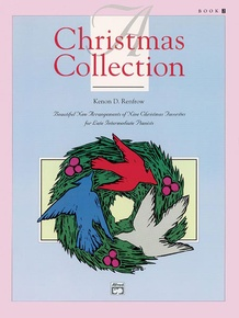 A Christmas Collection, Book 2
