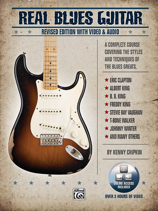 Real Blues Guitar (Revised)