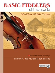 Basic Fiddlers Philharmonic: Old-Time Fiddle Tunes