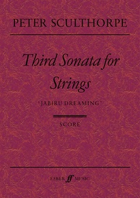 Third Sonata for Strings