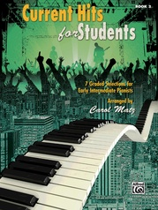 Current Hits for Students, Book 2