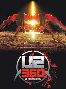 U2: 360° At the Rose Bowl