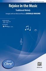 Rejoice in the Music