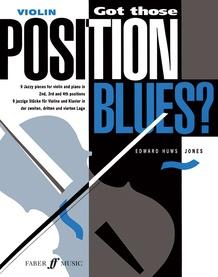 Got Those Position Blues?