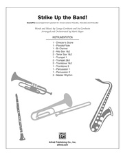 Strike Up the Band!