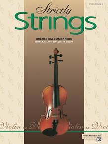 Strictly Strings, Book 3
