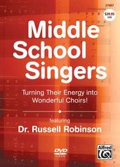 Middle School Singers