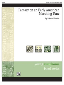 Fantasy on an Early American Marching Tune
